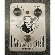 Divided By 13 DYNA-RANGER Effect Pedal