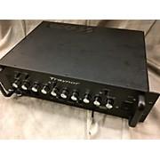 Traynor DYNABASS 800H Bass Amp Head