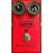 MXL DYNACOMP Effect Pedal Package