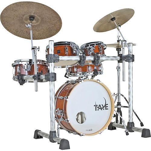 Taye Drums DZ GoKit Rack Drumset-thumbnail
