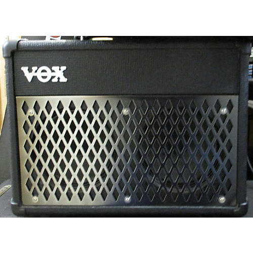 used vox da10 guitar combo amp guitar center. Black Bedroom Furniture Sets. Home Design Ideas