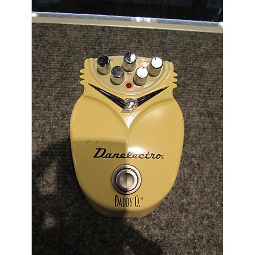 Danelectro Daddy O Effect Pedal