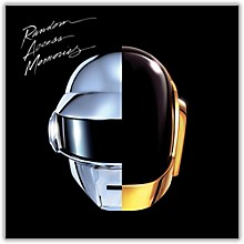 Daft Punk - Random Access Memories Vinyl LP
