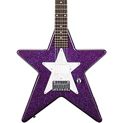 Daisy Rock Debutante Star Short Scale Electric Guitar