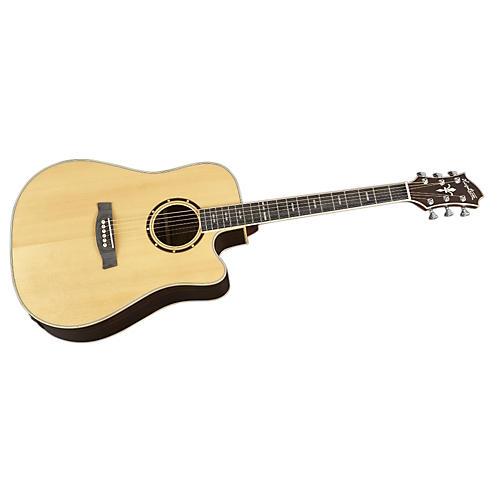 Hagstrom Dalarna Dreadnought Acoustic-Electric Guitar