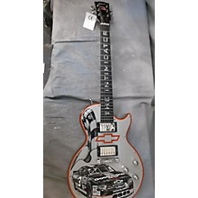 Gibson Dale Earnhardt Les Paul Solid Body Electric Guitar