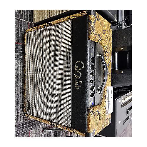 used prs dallas 1x12 50w tube guitar combo amp guitar center. Black Bedroom Furniture Sets. Home Design Ideas