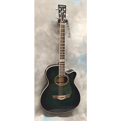In Store Used Dallas Acoustic Guitar
