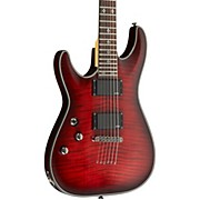 Schecter Guitar Research Damien Elite-6 Left Handed Electric Guitar