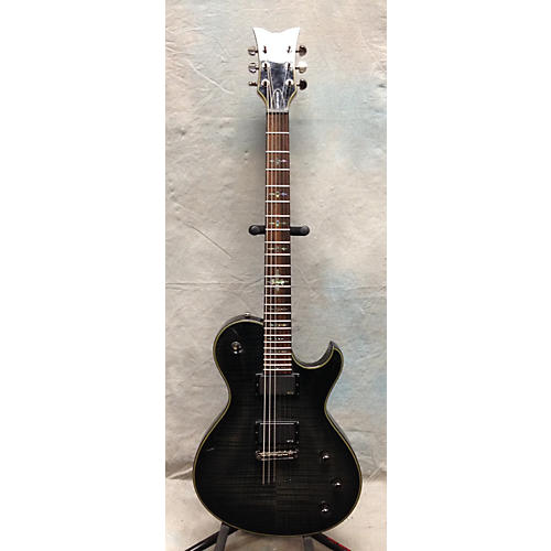 Schecter Guitar Research Damien Elite Solo Solid Body Electric Guitar