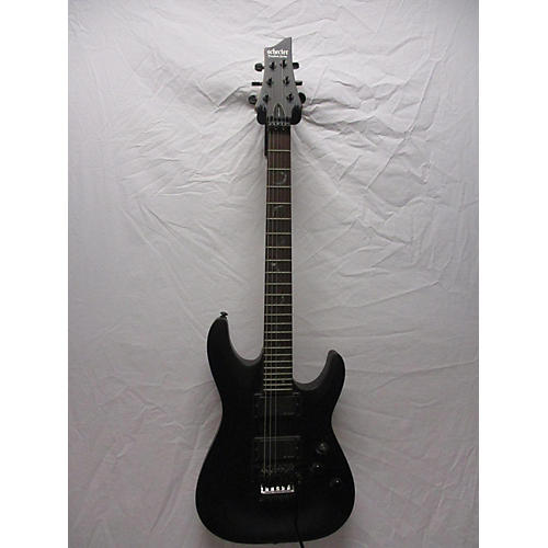 Schecter Guitar Research Damien FR Solid Body Electric Guitar