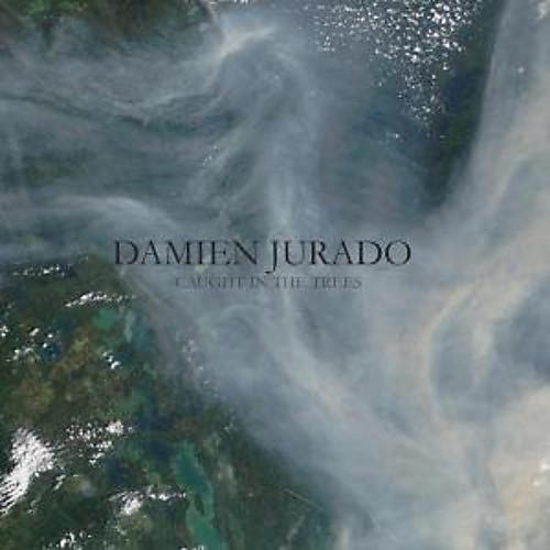 Alliance Damien Jurado - Caught in the Trees