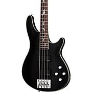 Schecter Guitar Research Damien Platinum 4 Electric Bass Guitar