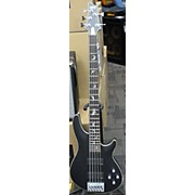Schecter Guitar Research Damien Platinum 5 Electric Bass Guitar