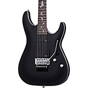 Schecter Guitar Research Damien Platinum 6 with Floyd Rose Electric Guitar