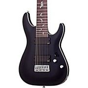 Schecter Guitar Research Damien Platinum 8-String Electric Guitar