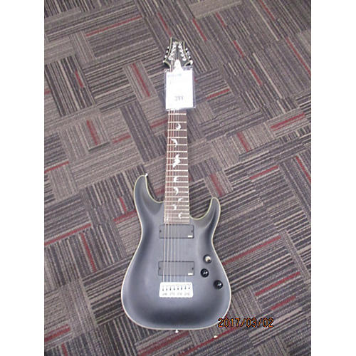 Schecter Guitar Research Damien Platinum 8 String Solid Body Electric Guitar-thumbnail