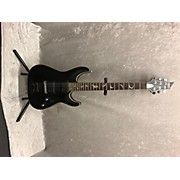 Schecter Guitar Research Damien Platinum Solid Body Electric Guitar