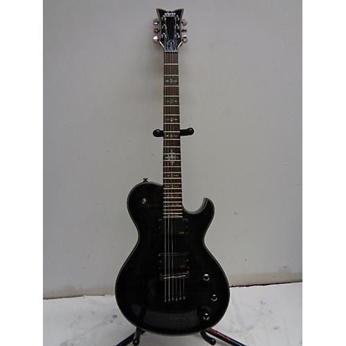 Schecter Guitar Research Damien Solo Elite Solid Body Electric Guitar