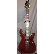 Schecter Guitar Research Damien Special Solid Body Electric Guitar