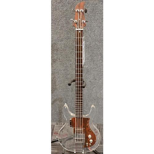 Ampeg Dan Armstrong Electric Bass Guitar-thumbnail