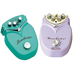 Danelectro Dan Echo and French Toast Package by Danelectro