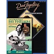 Hal Leonard Dan Fogelberg Mega Pack