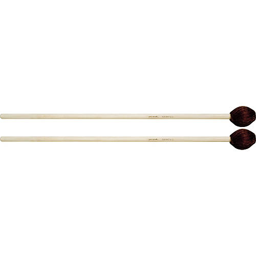 PROMARK Dan Fyffe Educational Series Mallets Dfp710 Birch Handle With Extra-Soft Yarn Head