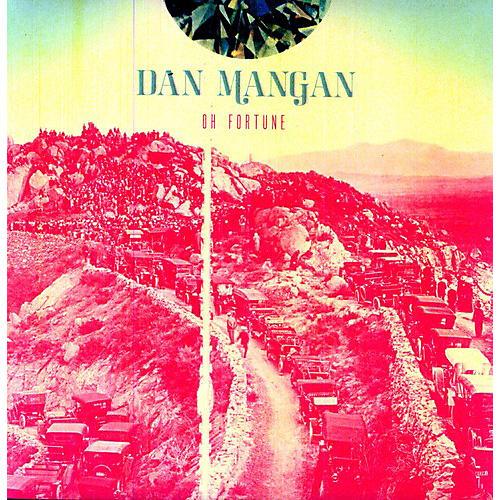Alliance Dan Mangan - Oh Fortune