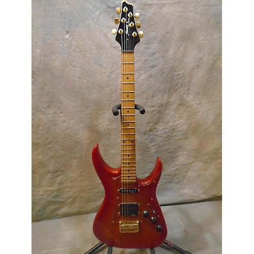 Alvarez Dana Triforce Solid Body Electric Guitar