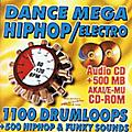 EastWest Dance Mega Hip Hop/Electro Audio/Akai/E-MU Sample CD-ROM thumbnail