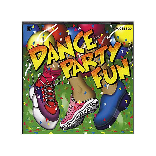 Kimbo Dance Party Fun