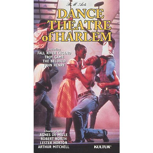 Kultur Dance Theatre of Harlem (Video)-thumbnail