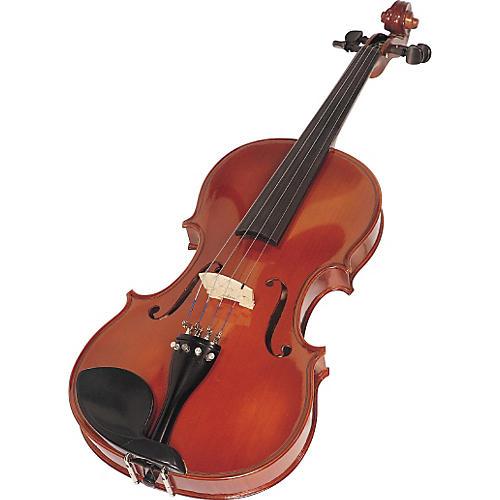 Wm. Lewis & Son Dancla Deluxe Viola Outfit-thumbnail