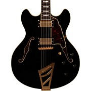 D'angelico EX-DC Semi-Hollowbody Electric Guitar