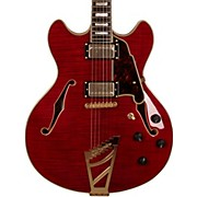 D'Angelico D'angelico EX-DC Semi-Hollowbody Electric Guitar