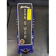 Danelectro Dano Wah Effect Pedal