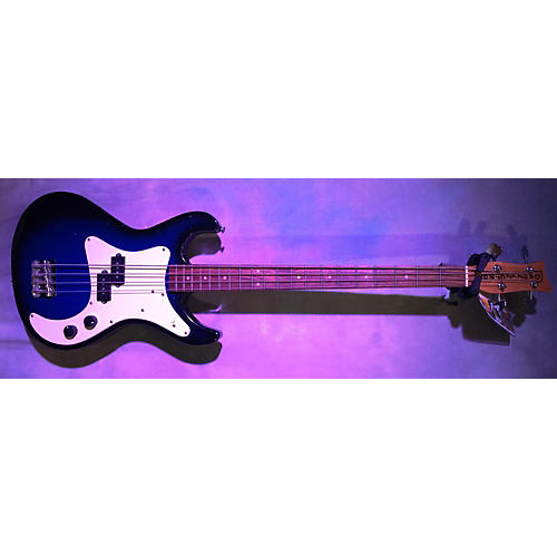 Danelectro Danoblaster Electric Bass Guitar