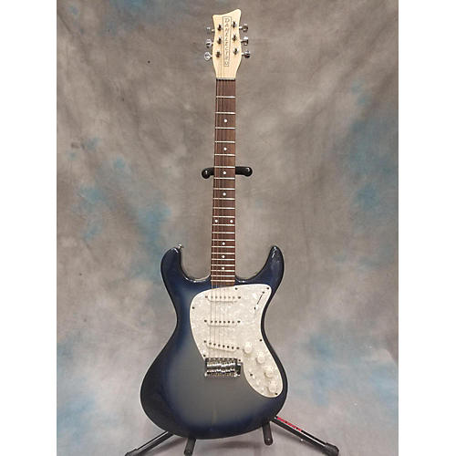 Danelectro Danoblaster Solid Body Electric Guitar-thumbnail
