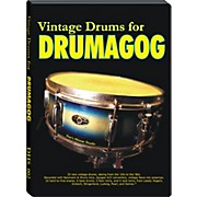 Dan's House Vintage Drums Collection - Sample Library