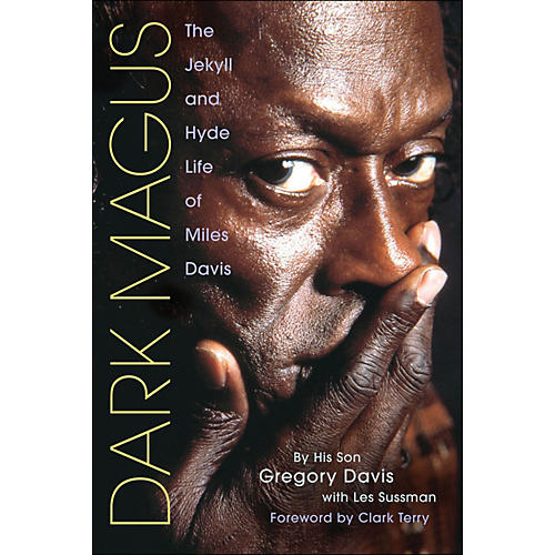 Backbeat Books Dark Magus Miles Davis