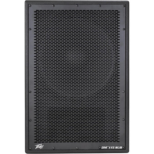 Peavey Dark Matter DM 115 Powered Sub-thumbnail