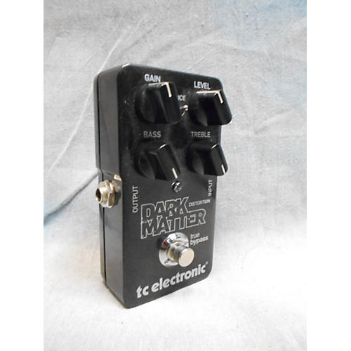 TC Electronic Dark Matter Distorion Effect Pedal