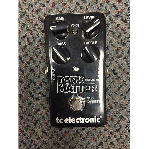 TC Electronic Dark Matter Effect Pedal-thumbnail