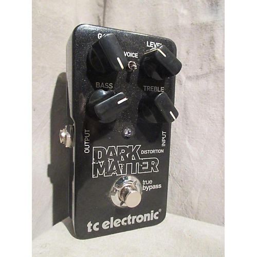 TC Electronic Dark Matter Effect Pedal