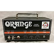 Orange Amplifiers Dark Terror Tube Guitar Amp Head