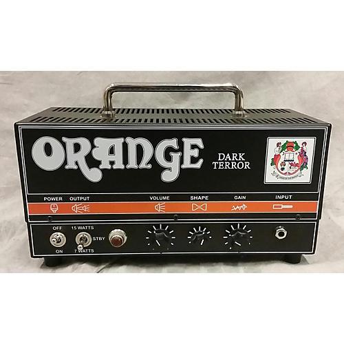 Orange Amplifiers Dark Terror Tube Guitar Amp Head-thumbnail