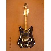 RKS Darkstar Hollow Body Electric Guitar