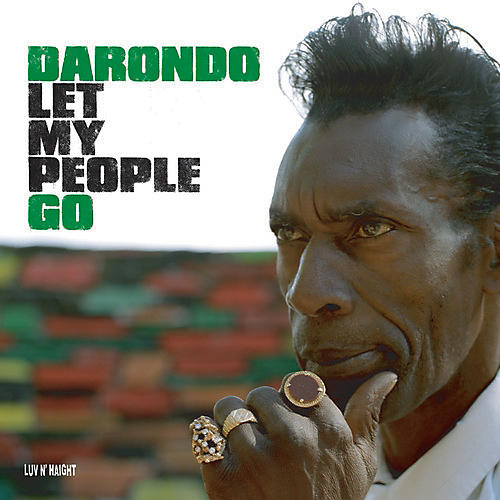 Alliance Darondo - Let My People Go