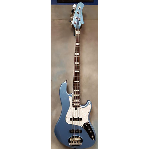 Lakland Darryl Jones Skyline 4 Electric Bass Guitar-thumbnail
